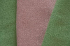 Microfiber fancy towel Microfiber warp-knitted strip Towel
