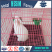 pet dog wire mesh kennel crate