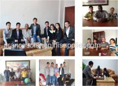 Xi'an Prance Energy Technology CO.,LTD
