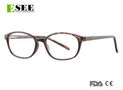Custom Factory direct sell Unisex simple style demi Reading Glasses