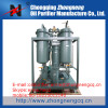 Zhongneng Automatic Turbine Oil Purifier