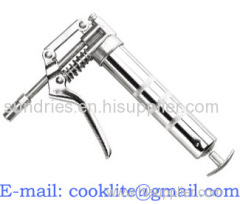 120g Hand Grease Gun / Lubrication Gun