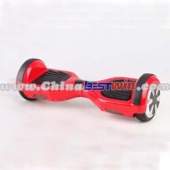 slimme balans scooter wielen