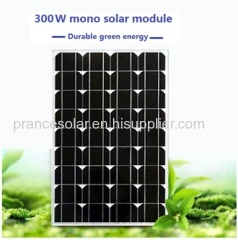 high efficient pv solar panel for home solar system