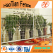 2.1*2.4m Hot-dipped Galvanized Australia Galvanized Temporary Fence