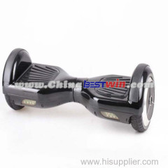 factory supply two wheels mini scooter