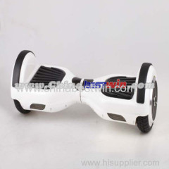 factory supply balancing wheels mini scooter