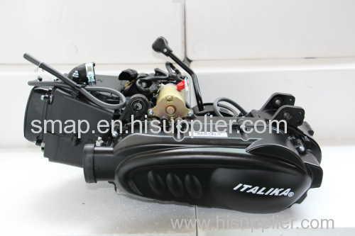 Engine 125CC Iner Reverse Gears for ATV JN1P52QMI-D