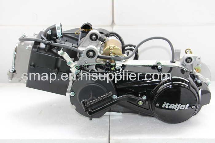 150cc Sengine Manufacturers: Short Case 150cc Gy6 Scooter