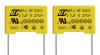 AC capacitor MKP X2
