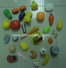 Different kinds of blow mold with professional standard