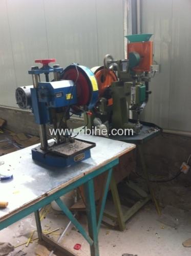 Steel blade strip printing machine measuring tape printing machine for India market