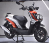 BWS 4T 150CC Scooter