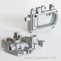 Diesel VE Pump Cam Plate manufacturer from China Ducoo Machinery