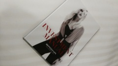 Custom hardcover fashion manual printing and binding services