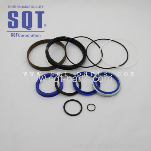 KOM 7079941270 hydraulic cylinder supplier boom arm bucket cylinder seal kits for Digger Excavator