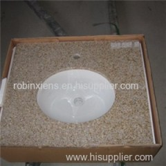 G682 Granite Countertop Product Product Product