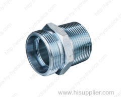 ferrule adapter connection NPT male 1CN/1DN