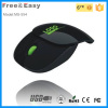 slip cover design OEM LOGO printing mini notebook optical mouse