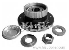 wheel hub bearing VKBA3564