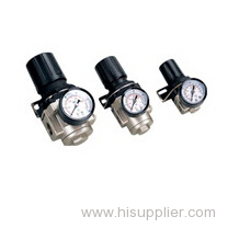 SMC Air Regulators/Pneumatic Regulators