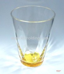 High Quality Plastic Injection Water Cups