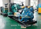 Single pump 30KW industrial diesel generators / water cooled diesel generator