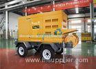 High power 300KW 370KVA silent cummins diesel generators 400 / 230V 50HZ / 60HZ