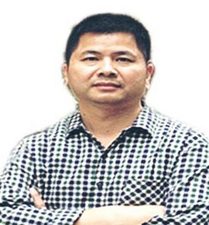 Mr. Qiu