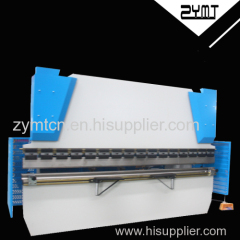 WC67k Series Hydraulic Stainless Steel Bending Machine