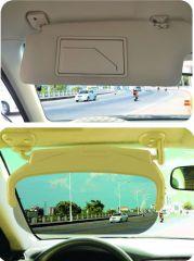 Eyewand intelligent sun visor