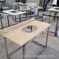 Beige Marble Countertop Product Product Product