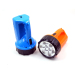 13LED chinese rechargeable mine flashligth