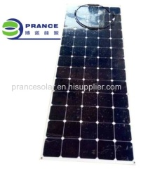 flexible solar panels for boats