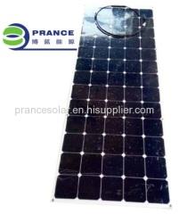 120w Boat Flexible Solar Panels