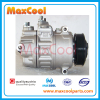 CO 4573 Klimakompressor Sanden PXE16 AC compressor for AUDI A3 A4 A6 VW CADDY/GOLF/TOURAN/POLO/JETTA/PASSAT 1K0820859C
