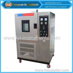 ASTM D1790/D1593 freezing chamber