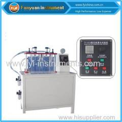 Dynamic Waterproof Testing Machine
