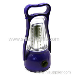Outdoor Plastic Barn Lantern Light