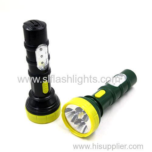 Chinese LED hand flashligth lamp