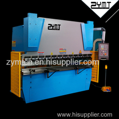 stainless metal bending machine