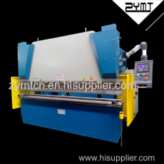 hydraulic bending pipe machine