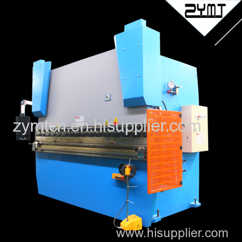 NC Hydraulic Press Brake with E21