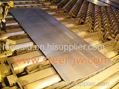 A533 Grade A pressure vessel steel