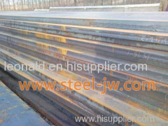 S17C Structure steel plate