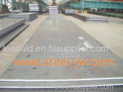 S275JR structural steel plate