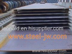A533 Grade C pressure vessel steel