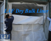 20ft dry bulk container liner