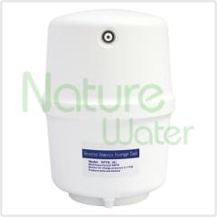 3 gallon plastic RO tank