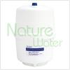 3.2G Water filter plastic Pressure Tank